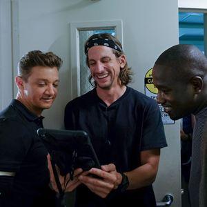 Tag : Photo Hannibal Buress, Jeremy Renner, Jon Hamm