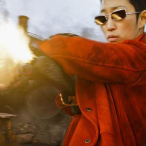 Mortal Engines : Photo Jihae