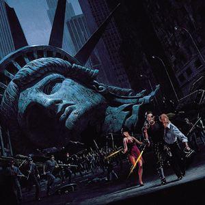 New York 1997 : Photo