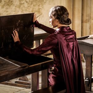 Les Animaux fantastiques : Les crimes de Grindelwald : Photo Zoë Kravitz