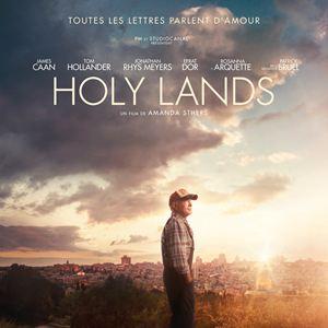 Holy Lands : Affiche