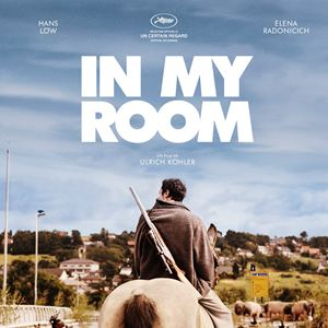 In My Room : Affiche