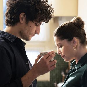 L'Homme Fidèle : Photo Laetitia Casta, Louis Garrel