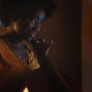 Au bout des doigts : Photo Karidja Touré
