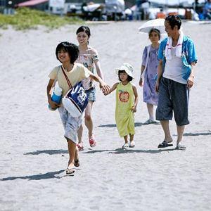Une Affaire de famille : Photo Kairi Jyo, Kiki Kirin, Lily Franky, Mayu Matsuoka, Miyu Sasaki
