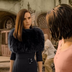 Alita : Battle Angel : Photo Jennifer Connelly