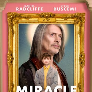 Miracle Workers : Affiche