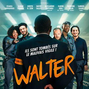 Walter : Affiche
