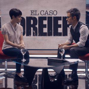 Acusada : Photo Gael García Bernal, Lali Espósito