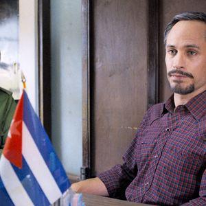 Cuban Network : Photo Gael García Bernal