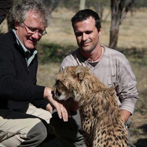 African Safari 3D : Photo Ben Stassen, Kevin Richardson (II)