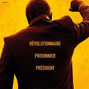 Mandela : Un long chemin vers la liberté : Affiche