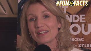 #Fun Facts - Alexandra Lamy