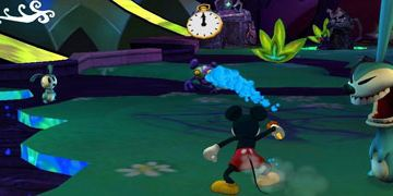 """Bande-annonce : """"Epic Mickey"""""""