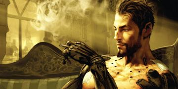 """Deus Ex: Human Revolution"" - Revenge Trailer"