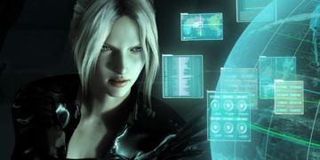 """Namco présente son """"Tekken : Blood Vengeance"""""""