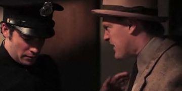 """""""L.A. Noire"""" : Cole Phelps s'invite sur Funny or Die"""