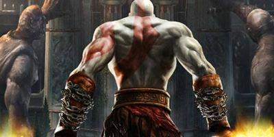 """Qui pour incarner Kratos dans l'adaptation de """"God of War"""" ?"""