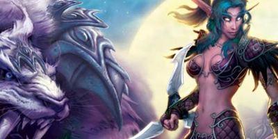 """Un nouveau scénariste pour """"World of Warcraft"""""""
