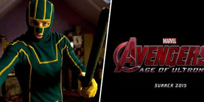 """De Kick-Ass à Quicksilver dans """"Avengers""""... Un acteur : plusieurs super-héros !"""