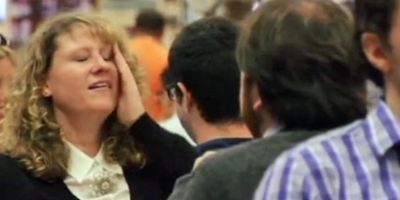 fin harry rencontre sally