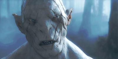 """""""La Désolation de Smaug"""", plus gros succès de la franchise """"Le Hobbit"""" en France"""