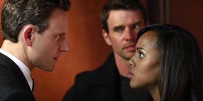 Audiences US du Jeudi 17 avril : Scandal au-dessus des 10 millions pour le final de la saison 3