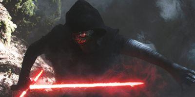 Star Wars Le Réveil de la Force : déjà un milliard de dollars au box office mondial