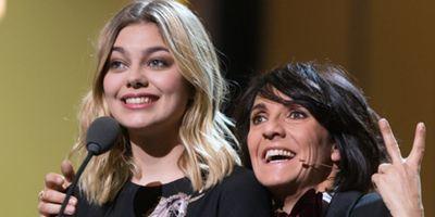 César 2016 : les gagnants et le best of de la cérémonie en photos