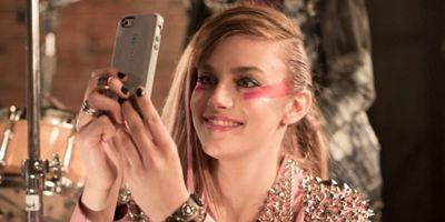 Qui est Aubrey Peeples, l'héroïne du film musical Jem et les Hologrammes ?