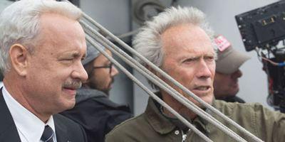 Festival TCM Cinéma : Sully de Clint Eastwood en avant-première