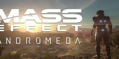 Mass effect Andromeda : une superbe bande-annonce