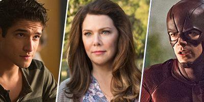 """Rattrapage séries : de l'identité d'Alchemy révélée dans """"Flash"""" au retour tant attendu de """"Gilmore Girls"""", tout ce qu'il faut retenir cette semaine !"""