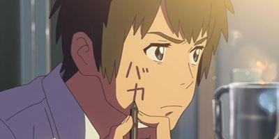 """Makoto Shinkai pour Your Name : """"J'aime beaucoup la période initiatique que représente l'adolescence."""""""