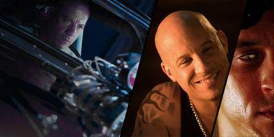 Quiz Vin Diesel : connaissez-vous les noms de ses personnages ?