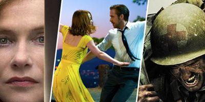 Oscars 2017 : La La Land favori, Mel Gibson, Elle… Que retenir des nominations ?