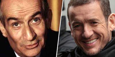 Dany Boon, Louis de Funès... 5 acteurs français qui ont rassemblé les foules au cinéma