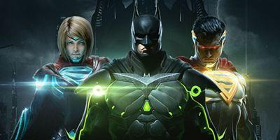 """Injustice 2 : le nouveau jeu des créateurs de """"Mortal Kombat"""" se dévoile"""