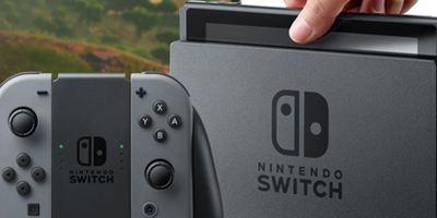 Netflix, Hulu et Amazon prochainement sur la console Switch de Nintendo