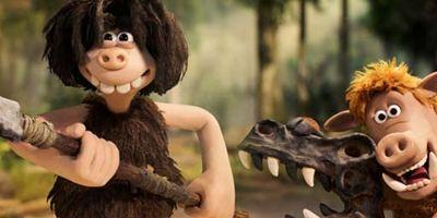 Teaser Cro Man : quand les créateurs déjantés de Wallace & Gromit s'attaquent à la préhistoire