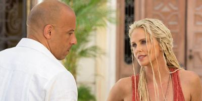 Box-office US : Fast & Furious 8 toujours en pôle position
