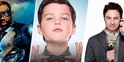 Young Sheldon, Marvel's Inhumans, The Gifted… Toutes les séries de la saison US 2017 / 2018 !