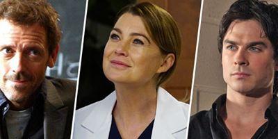 Comme Ellen Pompeo de Grey's Anatomy, ces acteurs ont réalisé des épisodes de leurs séries