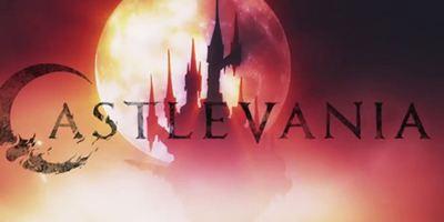Castlevania : Netflix dévoile la bande-annonce de la série animée