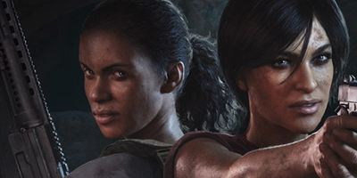 Uncharted : the Lost Legacy dévoile 10 minutes de gameplay