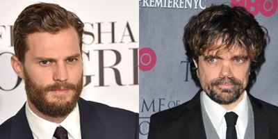 Jamie Dornan et Peter Dinklage sont réunis sur la première photo d'un téléfilm HBO