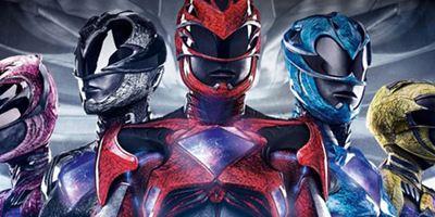 Power Rangers : Le réalisateur met l'échec du film sur le PG-13