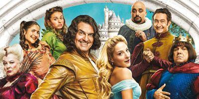 Après Aladin, Marilou Berry revisite Cendrillon sur la 1ère affiche