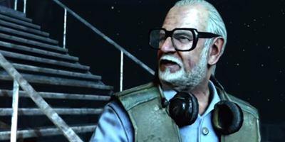Call...Of the Dead : quand George A. Romero déboulait dans un jeu Call of Duty !