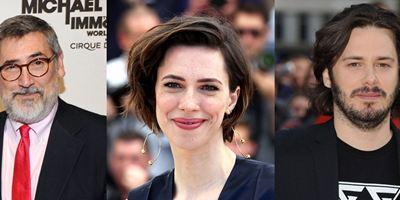 Edgar Wright, John Landis, Rebecca Hall... : le jury du festival de Venise 2017 au complet